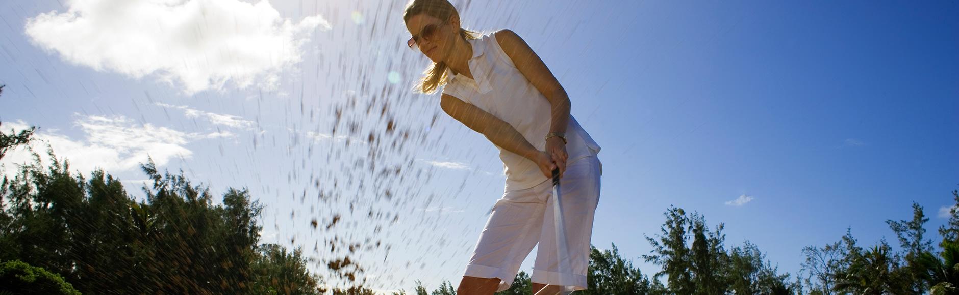 Golfreisen Last Minute