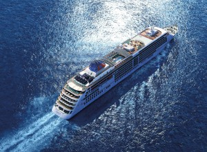 Swing Tours Golf & Cruise. Golf Kreuzfahrt mit der MS EUROPA und der MS Europa 2