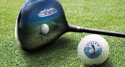 Mit MS EUROPA zu den schönsten Golfplätzen