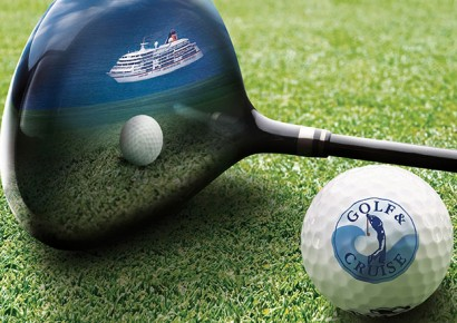 Golf & Cruise mit Hapag Lloyd
