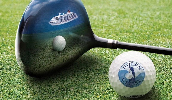 Golf & Cruise mit Hapag Lloyd