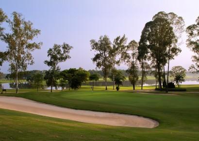 Golf Rundreise Vietnam – Kontrastreiches Golfabenteuer