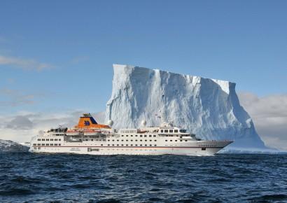 Kreuzfahrt MS Hanseatic