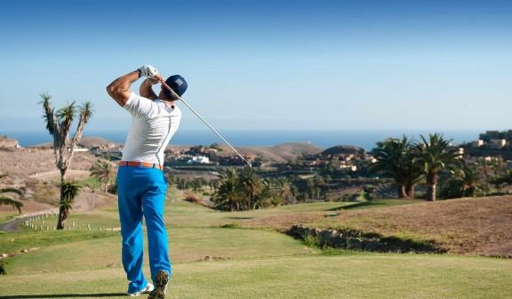 Golfreisen Gran Canaria – Sheraton Salobre Golf Resort