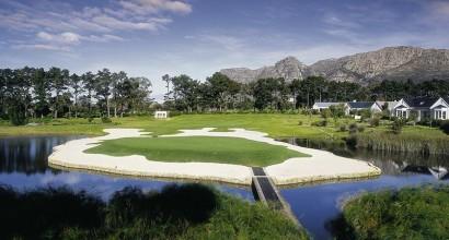 Golf Rundreise Südafrika – Golfen bei den BIG FIVE