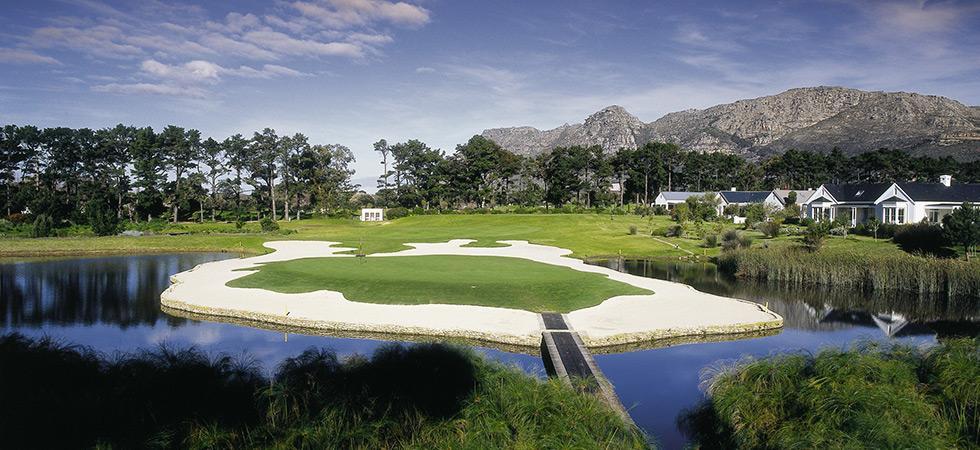 Golf Rundreise Südafrika