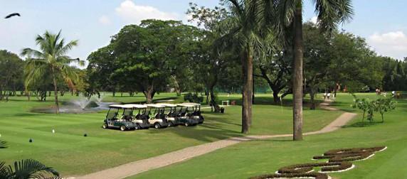 Bombay Presidency Golf Club