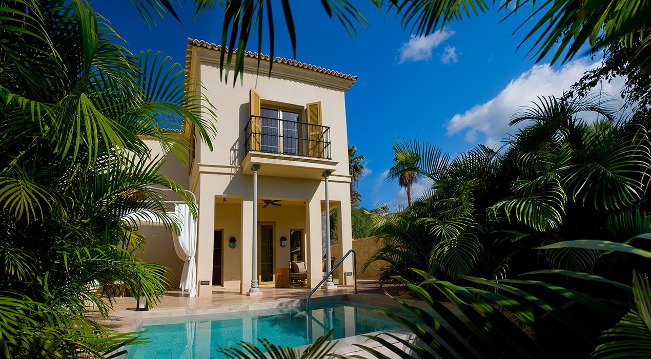 Gran Hotel Bahia del Duque Teneriffa