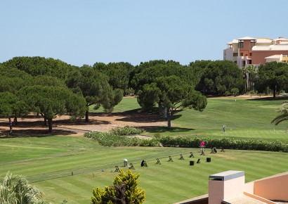 Golfreise Highlight des Monats Hilton Vilamoura