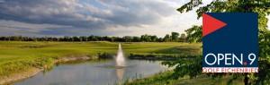 OPEN.9 Golfplatz