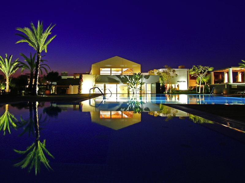 Robinson Club Quinta da Ria Algarve, Portugal