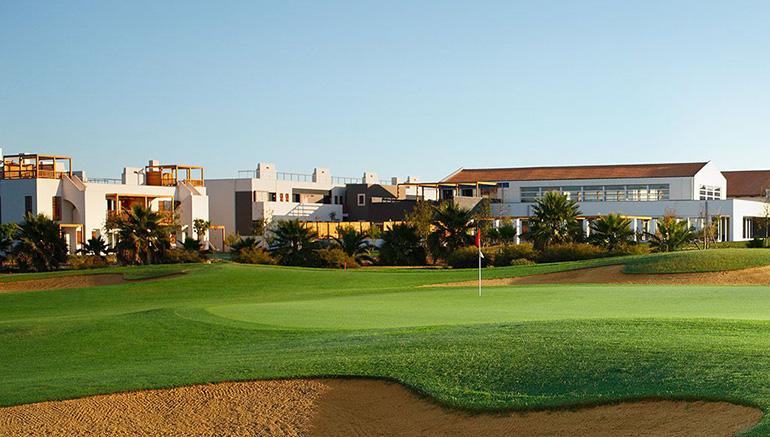 Golfreisen Portugal – Robinson Club Quinta da Ria Algarve