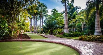 Golfreisen Teneriffa – Sheraton La Caleta