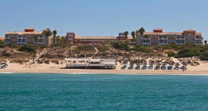 Golfreisen Costa del la Luz – Hotel Meliá Sancti Petri