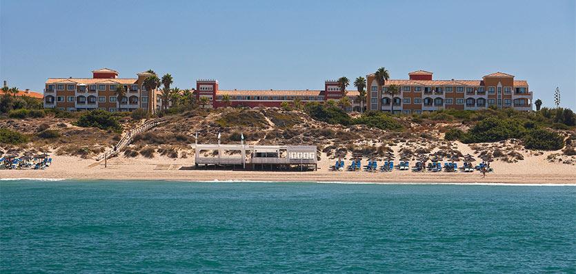 Golfreisen Costa del la Luz - Hotel Meliá Sancti Petri