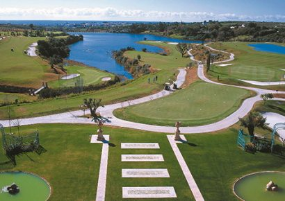 Golfreisen Costa del Sol – Anantara Villa Padierna Palace Hotel