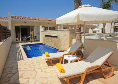 Golfreisen Paphos – Olympic Lagoon Resort