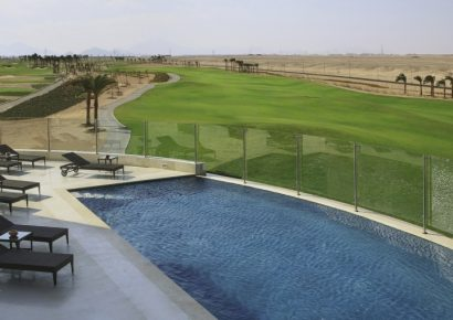 Golfreisen Makadi Bay – Steigenberger Madinat Makadi Bay Hotel & Golf Resort