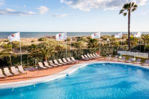 Double Tree by Hilton Islantilla Beach Golf Resort