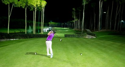 Golfreisen Belek – Regnum Carya Golf & Spa Resort