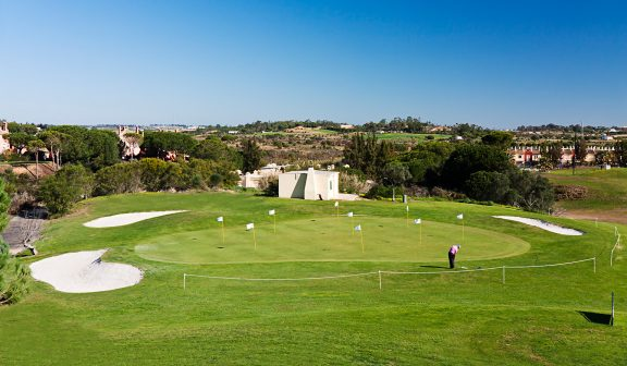 Golfreisen Costa de la Luz – Islantilla Golf Resort