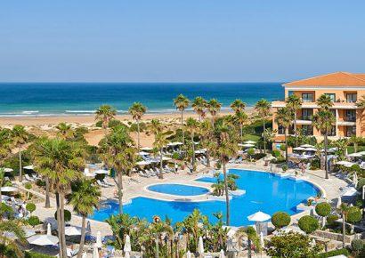 Golfreisen Costa de la Luz – Hipotel Barrosa Palace & SPA