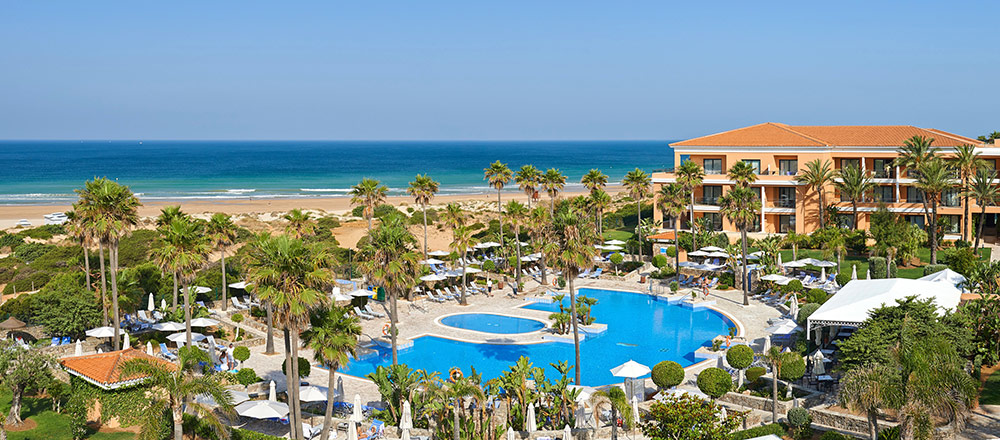 Hacienda Beach Resort Estepona