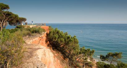 Golfreisen Algarve – Pine Cliffs Hotel