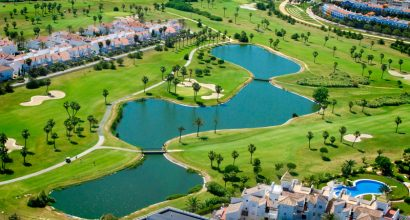 Golfreisen Costa de la Luz – Elba Costa Ballena Beach & Thalasso Resort