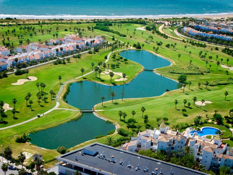 Golfreisen Costa de la Luz - Elba Costa Ballena Beach & Thalasso Resort