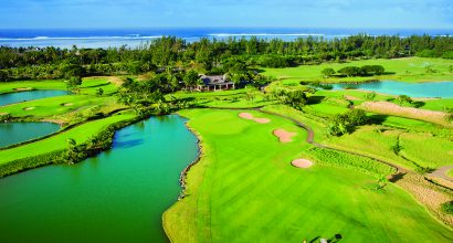 Golfreisen Mauritius – Heritage Le Telfair Golf & Spa Resort