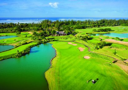 Golfreisen Mauritius – Heritage Le Telfair Golf & Spa Resort