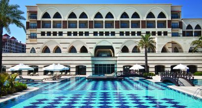 Golfreisen Belek – Kempinski The Dome