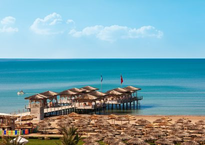 Golfreisen Belek – Maxx Royal Belek Golf & Spa