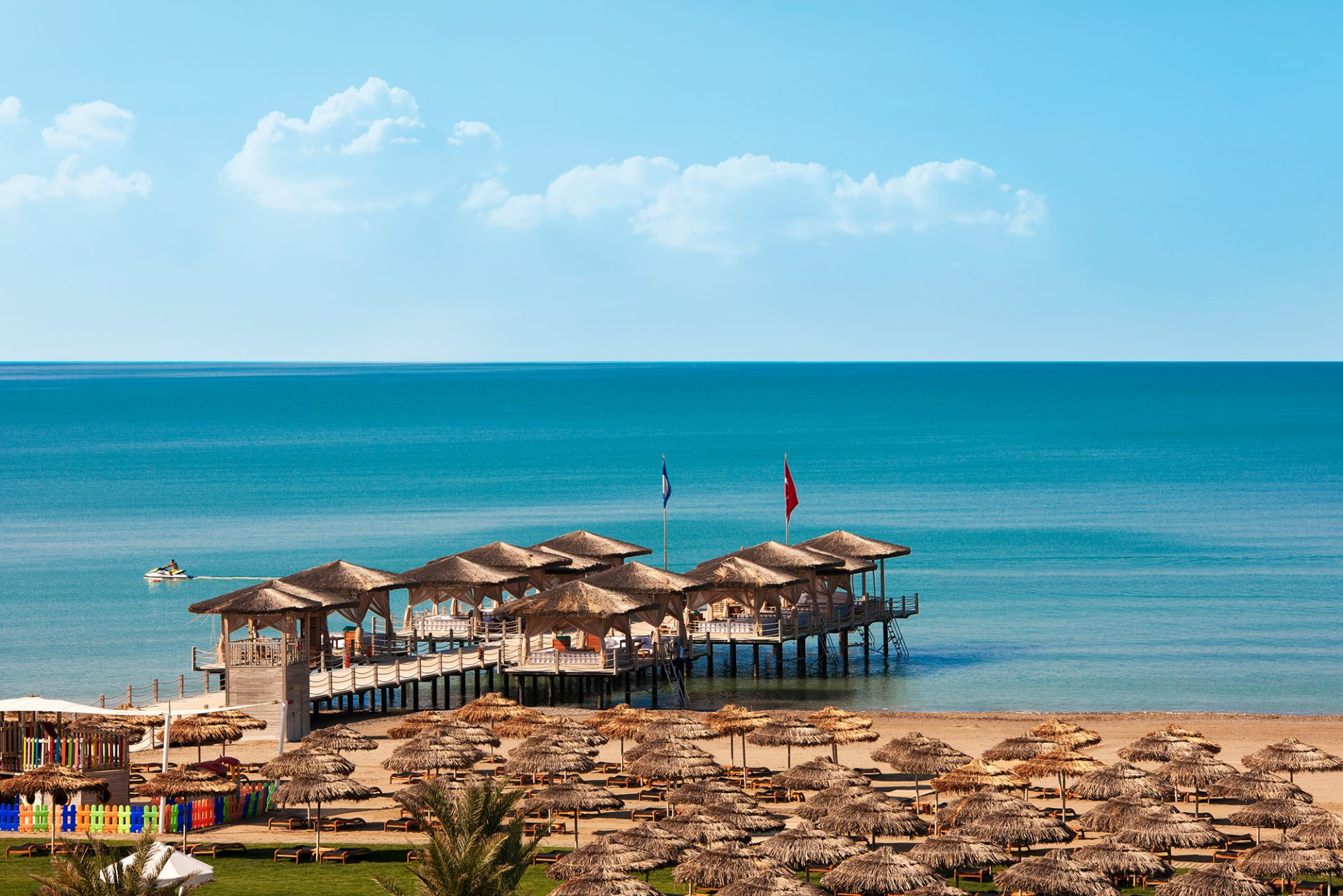 Golfreisen Belek - Maxx Royal Belek Golf & Spa
