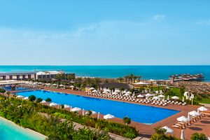 Maxx Royal Belek Golf & Spa