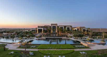 Golfreisen Marrakesch – Fairmont Royal Palm Marrakech