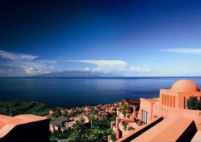 Golfreisen Teneriffa – The Ritz-Carlton, Abama