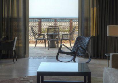 Golfreisen Abu Dabi – Park Hyatt Saadiyat Island