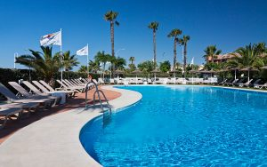 Double Tree by Hilton Islantilla Beach Golf Resort