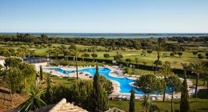 Golfreisen Costa de la Luz – Precise Hotel El Rompido