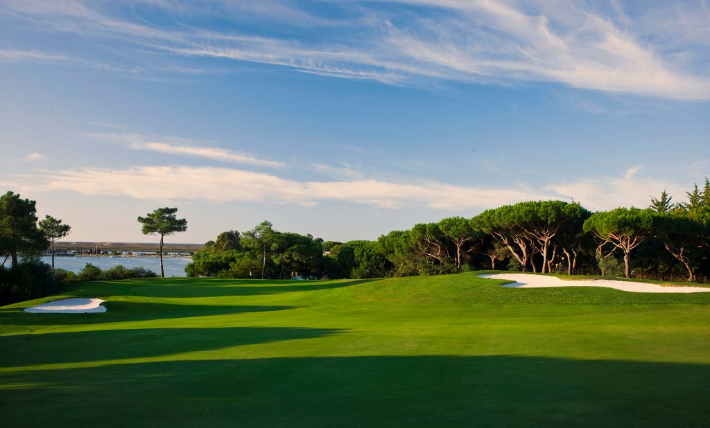 Golfreisen Algavre - Hotel Quinta do Lago