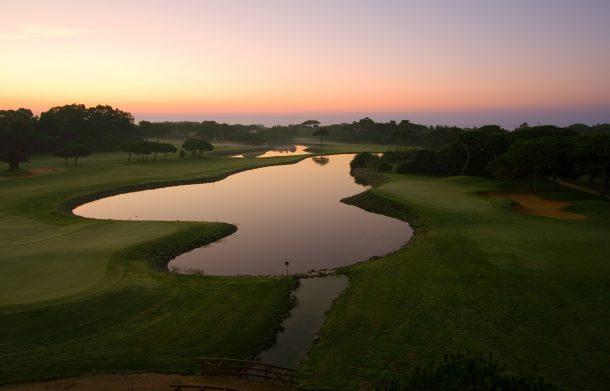 Hotel Quinta da Marinha & Villas - Golf Resort
