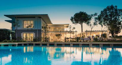 Golfreisen Belek – Golfhotel Cornelia Diamond