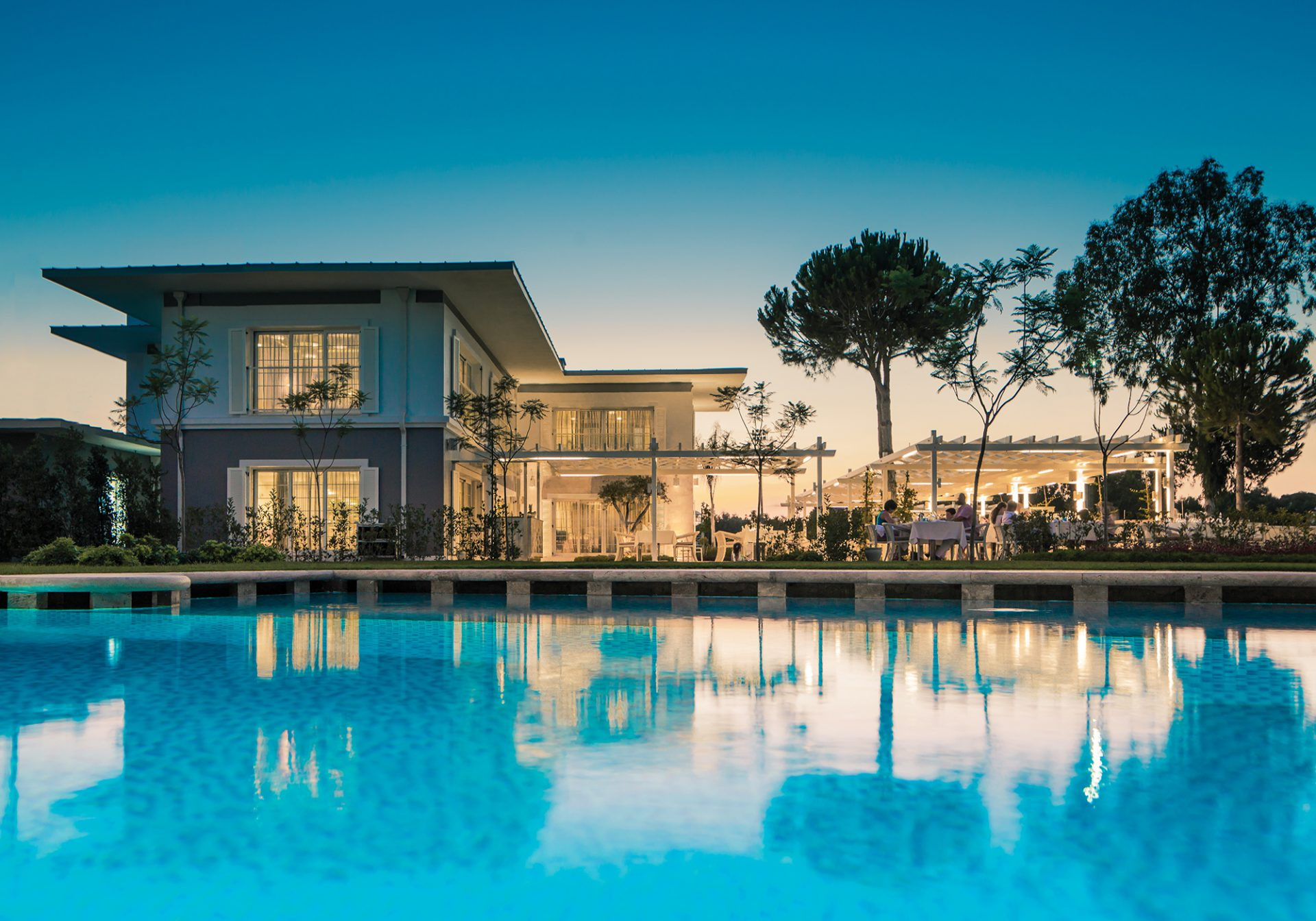 Golfreisen Belek - Golfhotel Cornelia Diamond