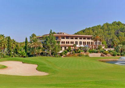 Golfreisen Mallorca – Sheraton Mallorca Arabella Golf Hotel