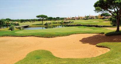 Golfreisen Costa de la Luz – Hipotel Barrosa Park