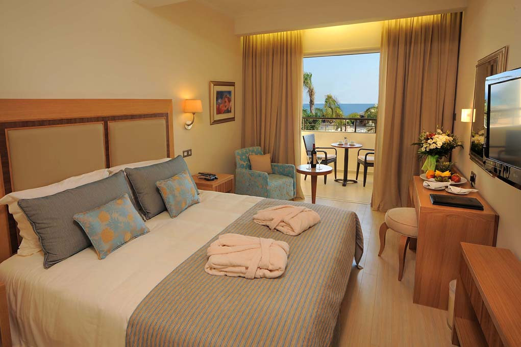 Golfreisen Paphos - Olympic Lagoon Resort