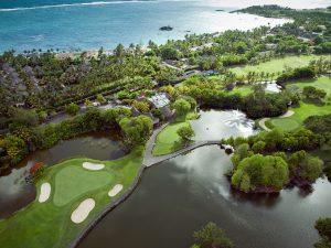 Golfreisen Mauritius - Constance Belle Mare Plage