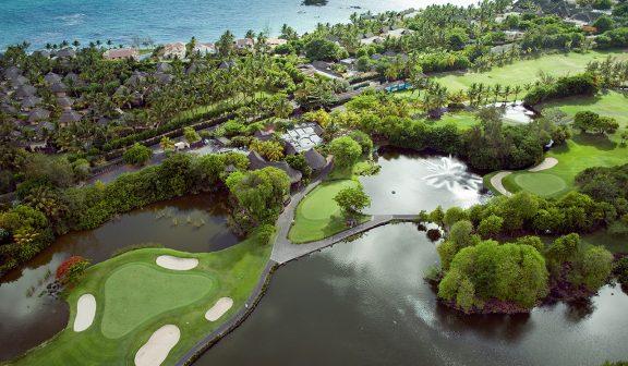 Golfreisen Mauritius – Constance Belle Mare Plage
